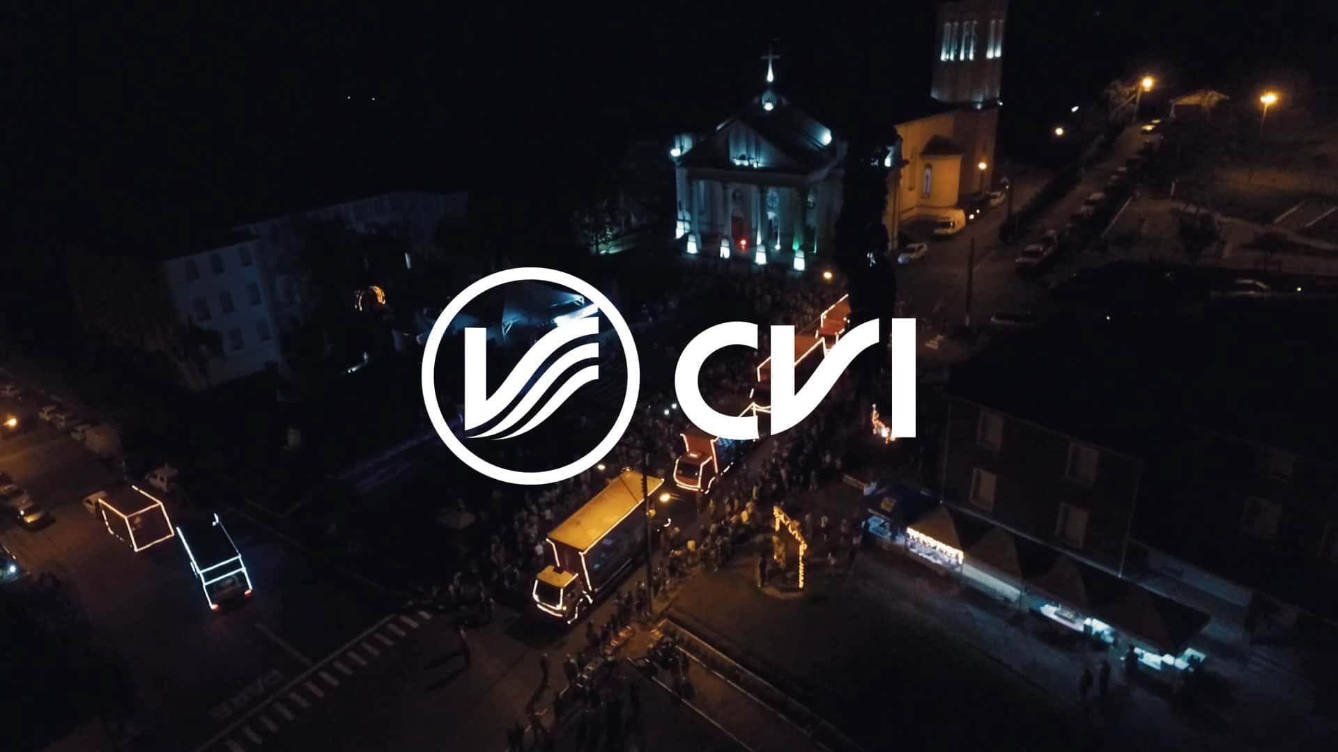 CVI / Caravana de Natal