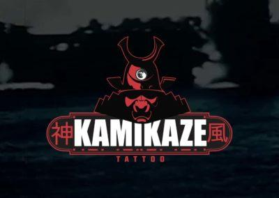 Kamikaze Tattoo