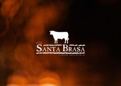 Santa Brasa / Parrilla