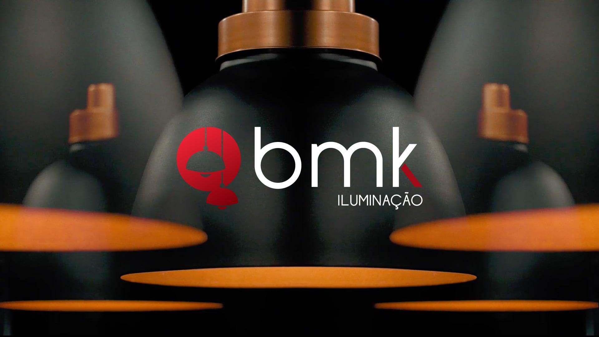 BMK Iluminação