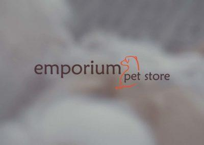 Emporium Pet Store
