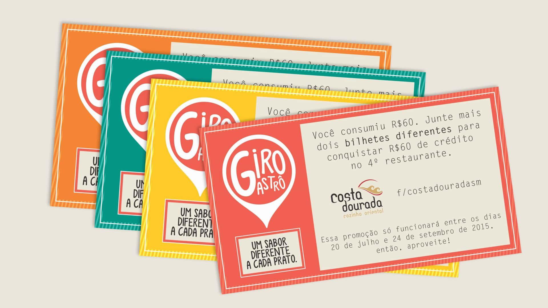 Giro Gastrô
