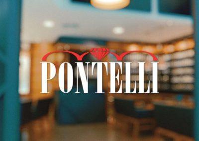 Pontelli / Nova Loja