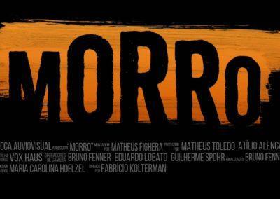 Morro – Teaser