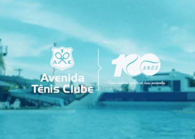 Avenida Tênis Clube