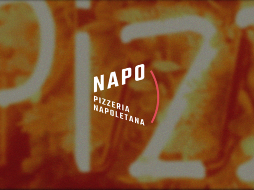 Napo Pizzeria / 2020