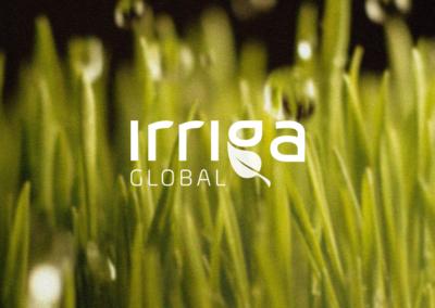 Irriga Global / Institucional