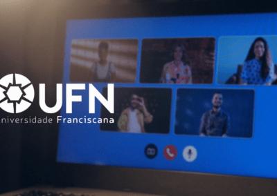 Universidade Franciscana / Vestibular 2021